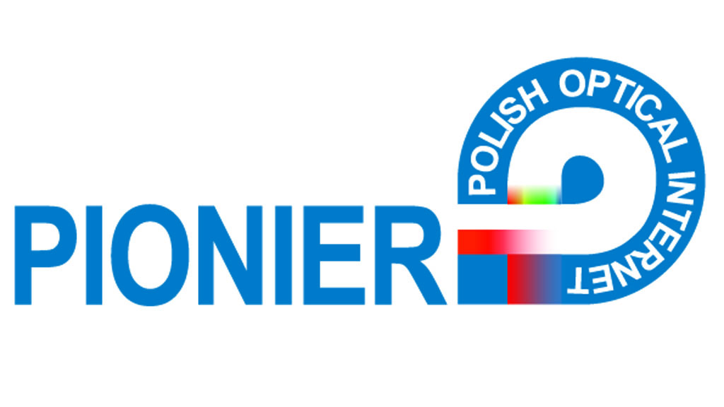 PIONIER Network: installation of a new optical transmission system