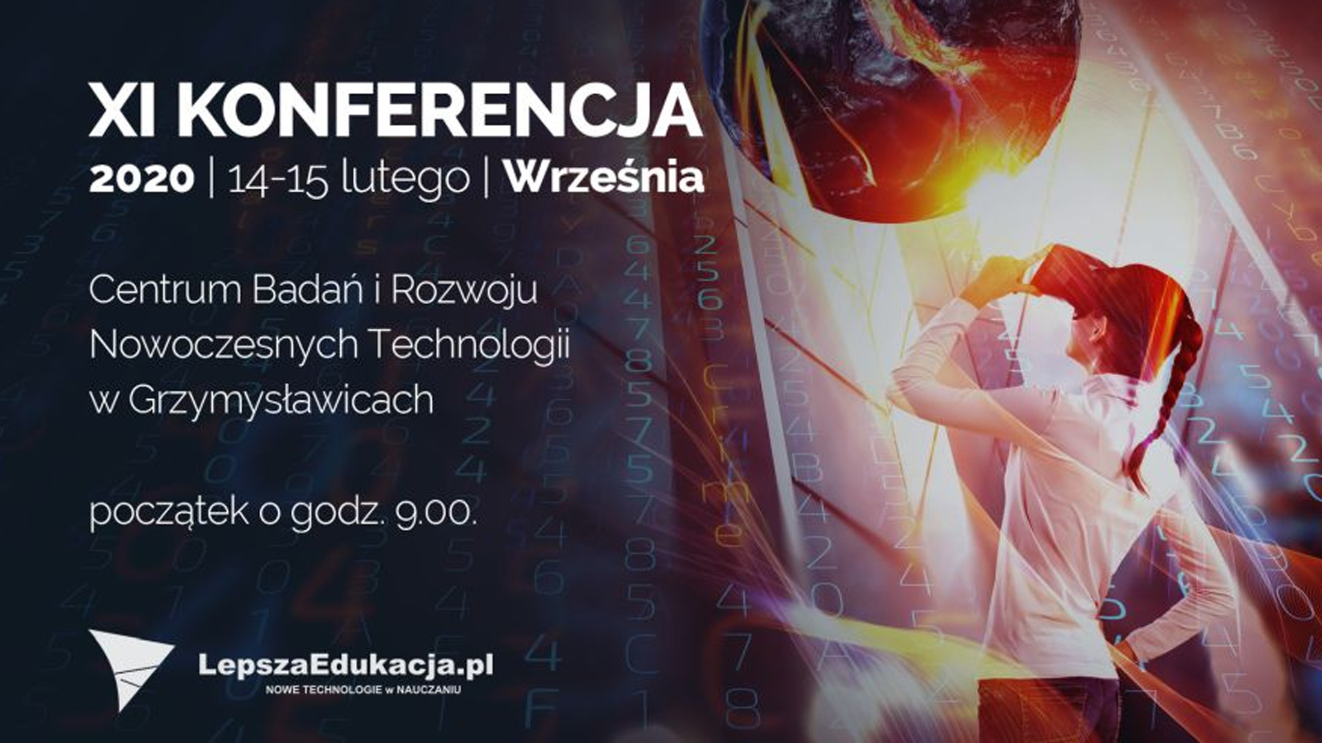 """PIONIER Research & Classroom workshops during the 11th Conference """"Better Education"""""""