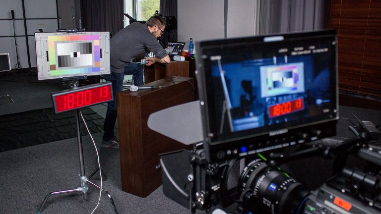 8K Live Streaming from Poland to Japan at InterBEE 2019
