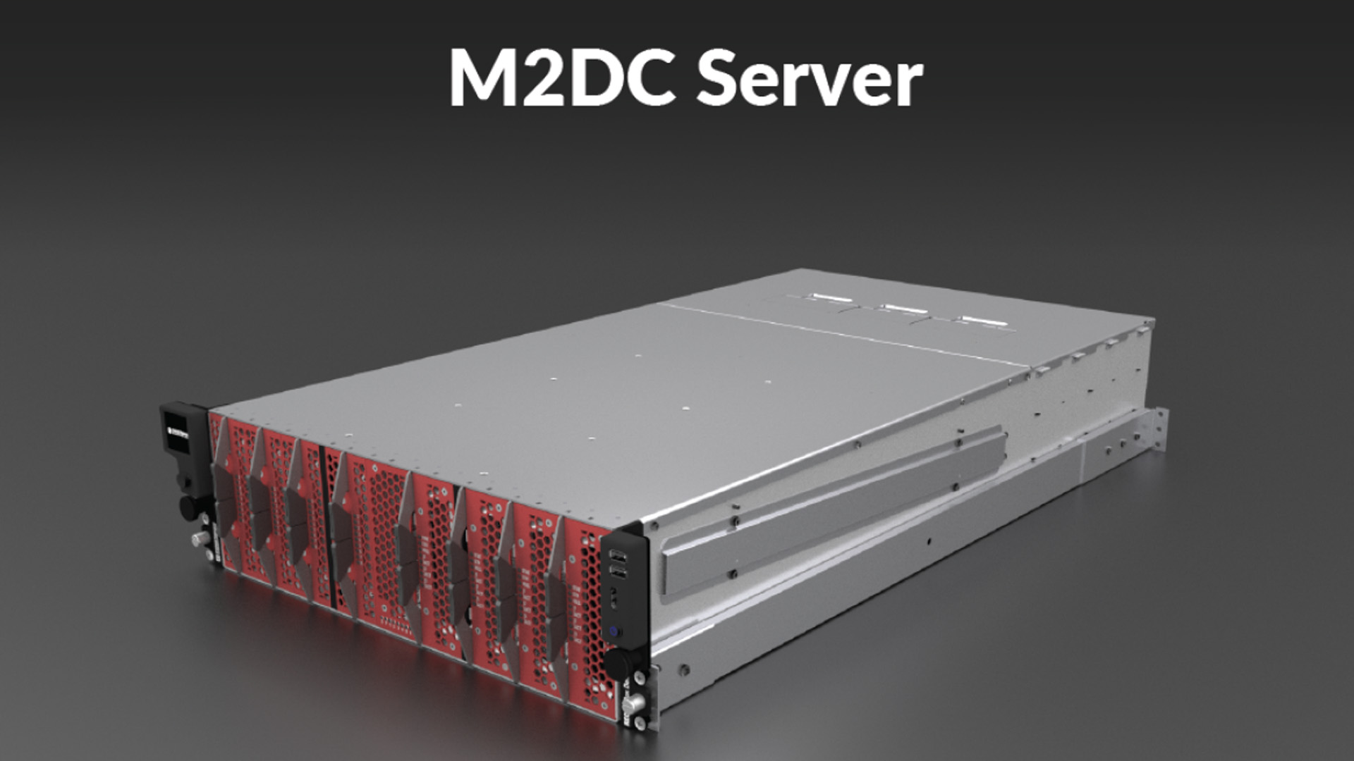 M2DC: The Future of Modular Microserver Technology