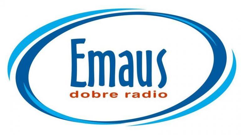 Ph.D. Eng. Krzysztof Kurowski is a guest of Radio Emaus