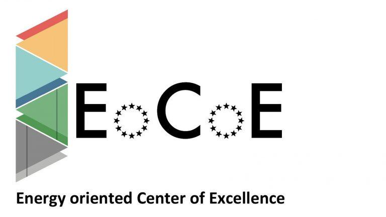 EoCoE, toward exascale for energy