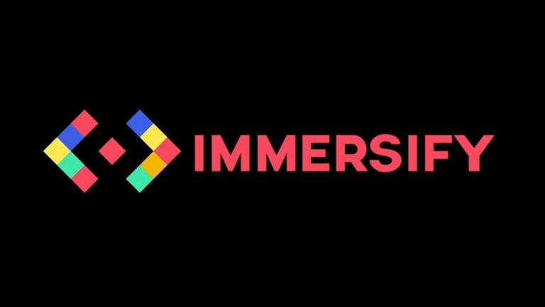 TNC19: 360° ambisonic immersive experience