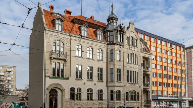"""Street of Memories – Z 20"": Let's rediscover the history of Zwierzyniecka 20"