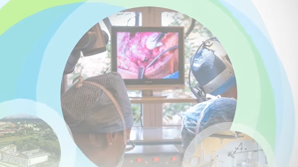 1st European Laryngological Live Surgery Broadcast live from Poznań