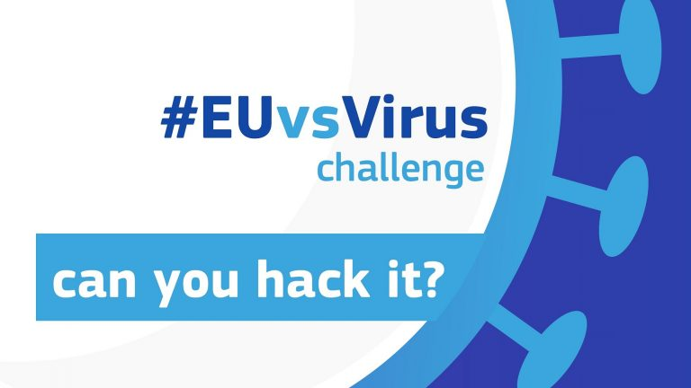 EUvsVirus – hackaton against the epidemic