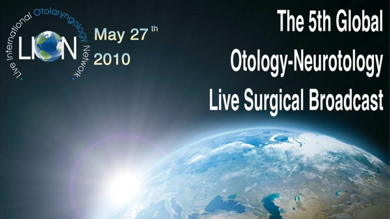 Surgeons from seven countries operate live on the internet