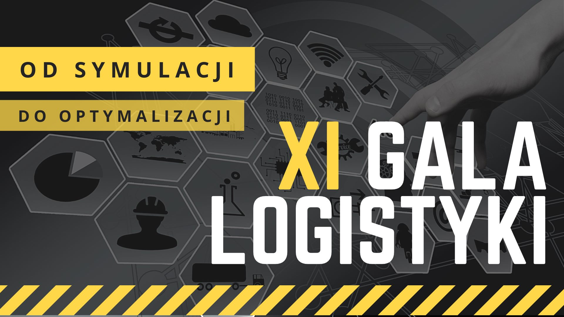 XI Logistics Gala in the form of a webinar organised by PSNC