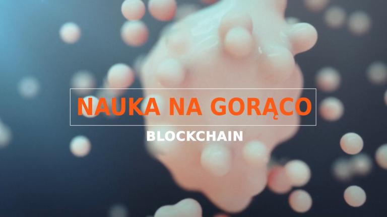 "PIONIER.TV ""Hot science: Blockchain"""