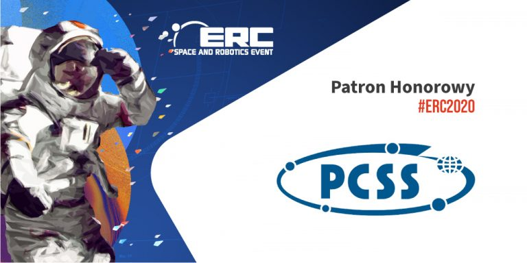PSNC is the honorary patron of the sixth edition of ERC Space and Robotics Event