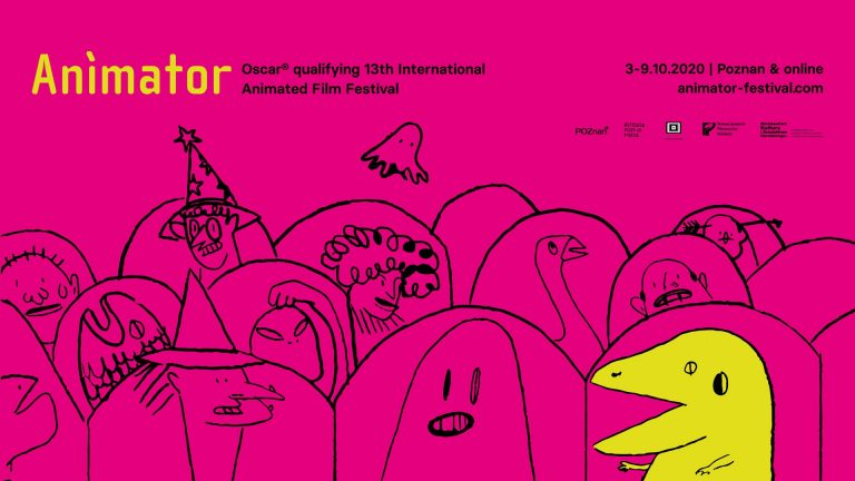 PSNC provides technical support for the ANIMATOR 2020 festival