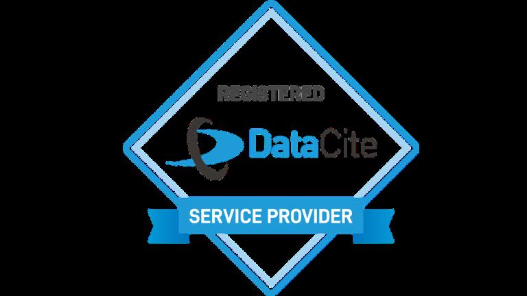 PSNC joined the DataCite Registered Service Providers program
