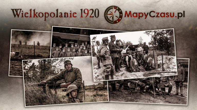 Wielkopolanie 1920 – completion of the project about the Polish-Bolshevik war