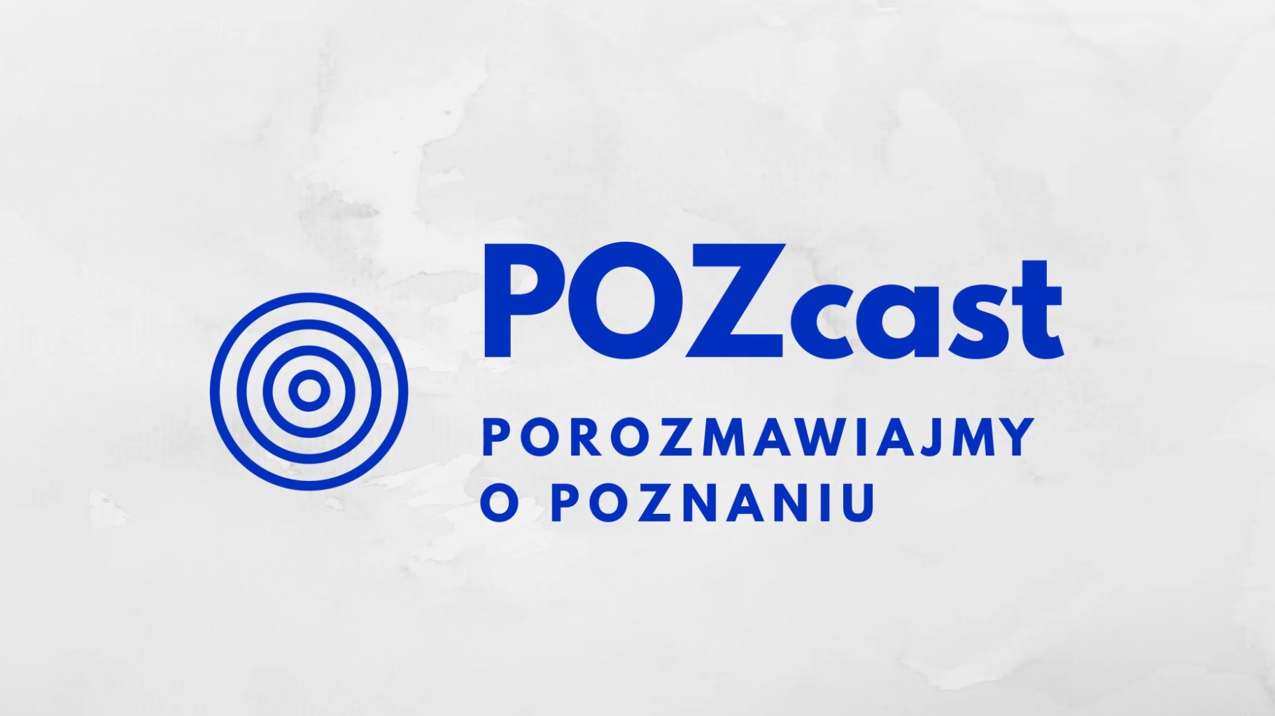 POZcast – let's talk about Poznan