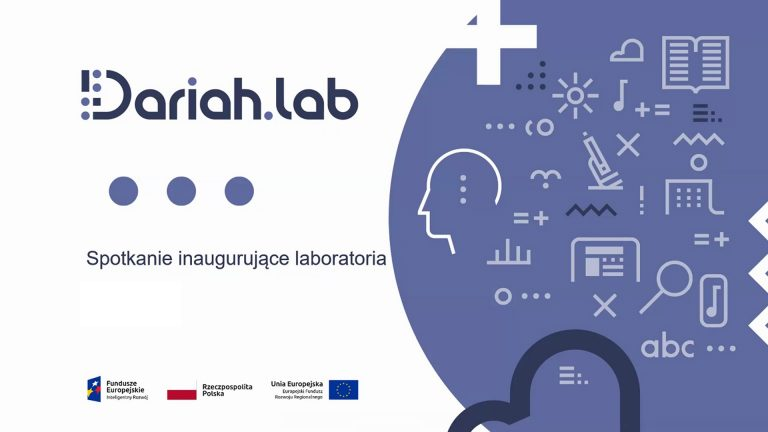 DARIAH.LAB: inauguration of laboratories