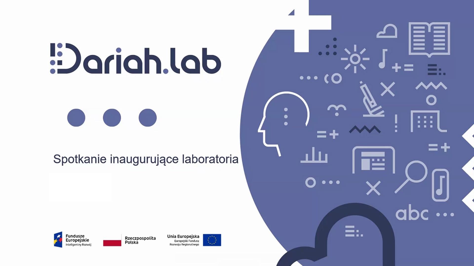 DARIAH.LAB: inauguration of laboratories