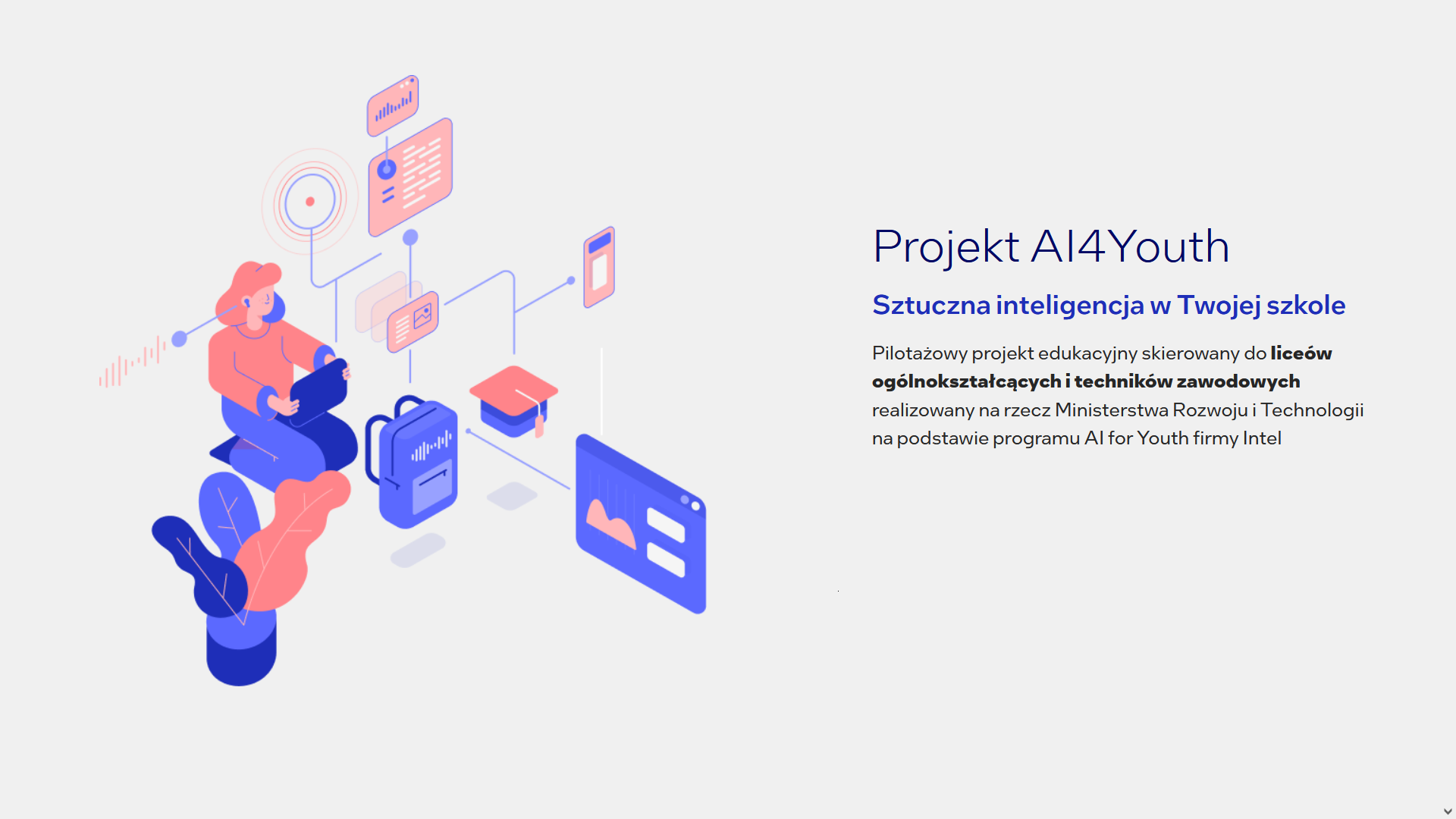 Project AI4Youth: recruitment extended until October 10