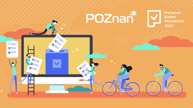 PSNC provides technological support for Poznan Civic Budget