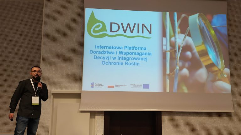 eDWIN project awarded at Intelligent Development Forum