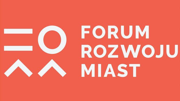 PSNC as a co-organiser of the 5th Urban Development Forum