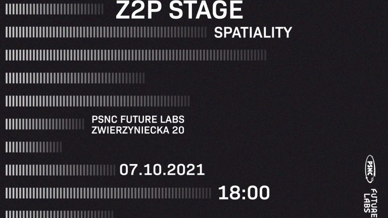 Third edition of Z2P Stage at PSNC Future Labs